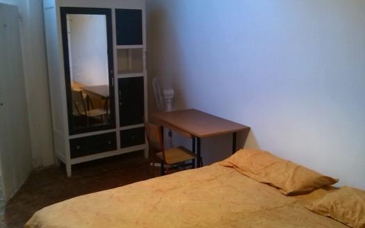 camera 4° piano